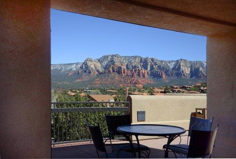 фото Best Western PLUS Inn of Sedona 487744658