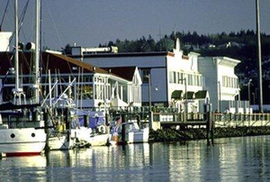 фото Best Western Cascadia Inn 487744826
