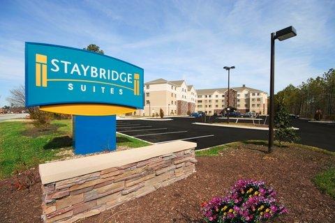 фото Staybridge Suites Yorktown 487744949