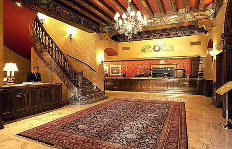 фото The Broadmoor 487745195