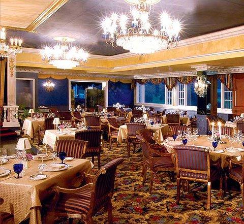 фото The Broadmoor 487745205