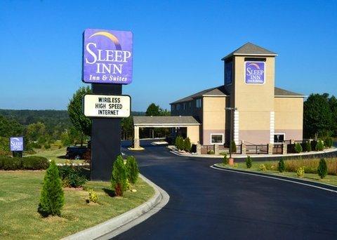 фото Sleep Inn And Suites Cullman 487745397
