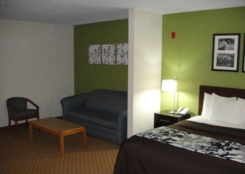 фото Sleep Inn And Suites Cullman 487745399