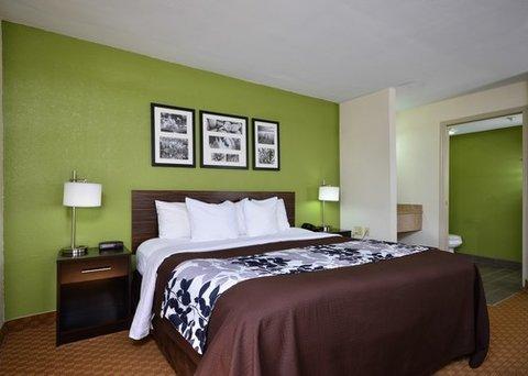 фото Sleep Inn And Suites Cullman 487745401