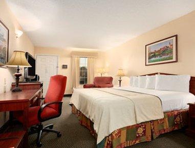 фото Baymont Inn and Suites - Vicksburg 487745953