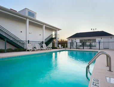 фото Baymont Inn and Suites - Vicksburg 487745957