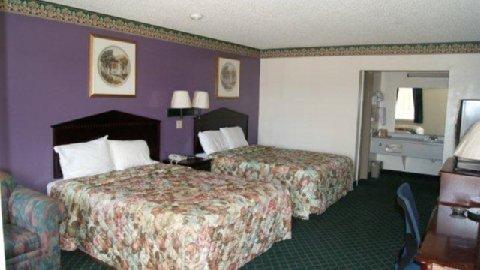 фото Americas Best Value Inn 487746179