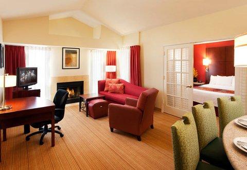 фото Residence Inn By Marriott Tempe 487746204