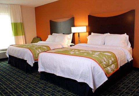 фото Fairfield Inn & Suites Millville Vineland 487747068