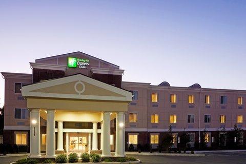 фото Holiday Inn Express 487748439