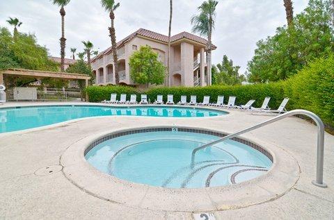 фото BEST WESTERN PLUS Palm Desert Resort 487748480