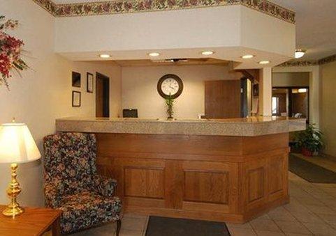фото Comfort Inn Onalaska 487748759