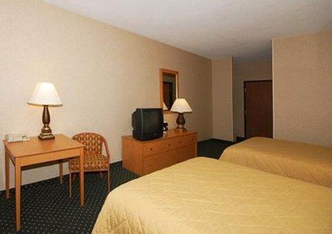 фото Comfort Inn Onalaska 487748763
