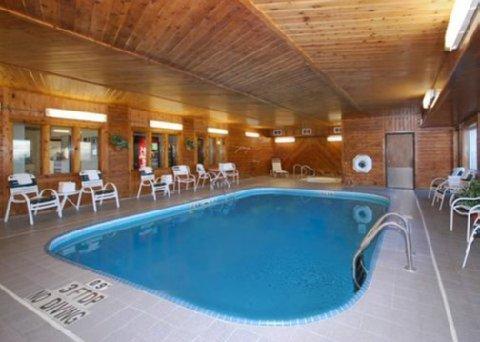 фото Comfort Inn Onalaska 487748764