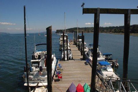 фото Candlewood Suites Oak Harbor 487749522