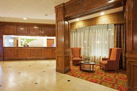 фото Holiday Inn Rockland 487749946