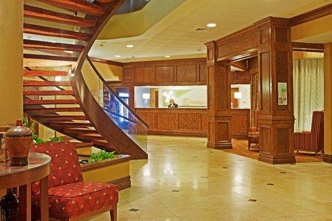 фото Holiday Inn Rockland 487749948