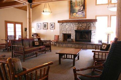 фото John Muir Lodge 487750046