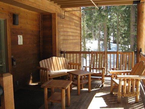 фото John Muir Lodge 487750050