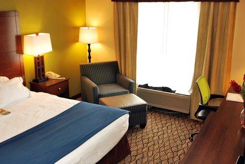 фото Holiday Inn Express Lapeer 487750538