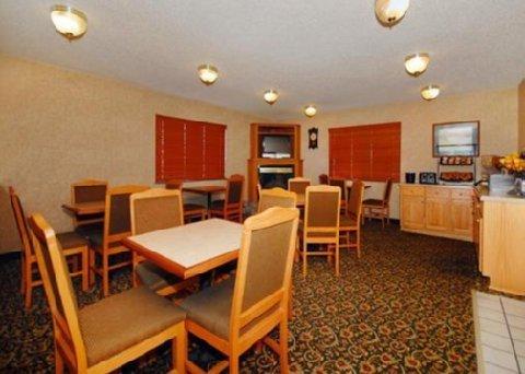 фото Comfort Inn Sturgeon Bay 487750737
