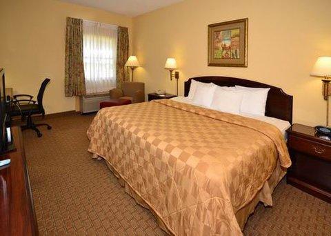 фото Comfort Inn Charlottesville 487751360