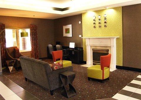 фото Comfort Suites Inn at Ridgewood Farm 487752318