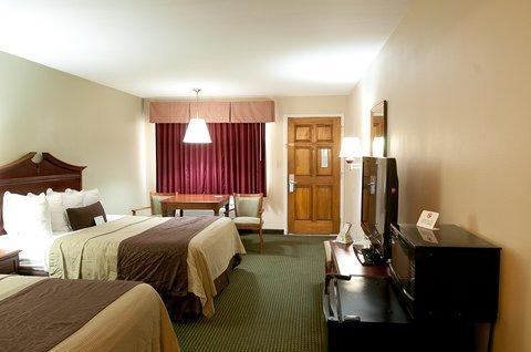 фото Best Western Plus Inn of Brenham 487754405
