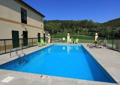 фото Quality Inn Rogersville 487754505