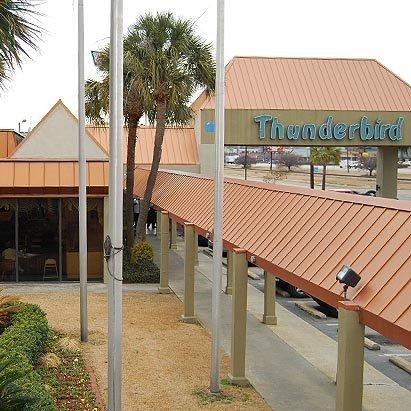 фото Thunderbird Inn 487754567