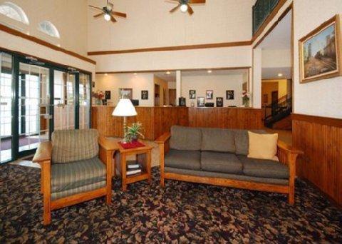 фото Comfort Inn Sedalia Station 487754658