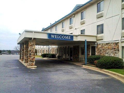 фото Motel 6 Little Rock South 487755087