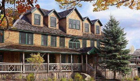 фото Hotel Mountain Brook 487755356