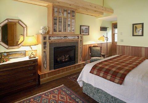 фото Hotel Mountain Brook 487755359