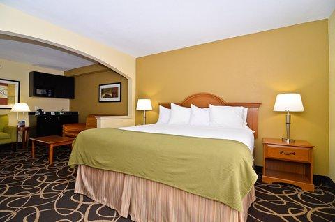 фото Holiday Inn Express - St Mountain 487755443