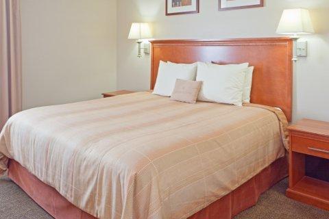 фото Candlewood Suites La Porte 487756132