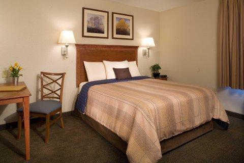 фото Candlewood Suites La Porte 487756137