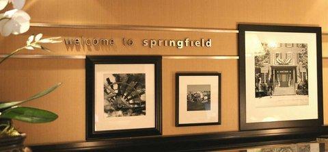 фото Hampton Inn Springfield 487756332