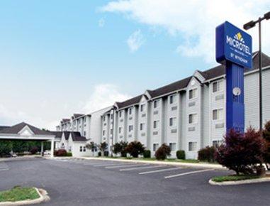 фото Microtel Inns And Suites Christiansburg Blacksburg Va 487756475