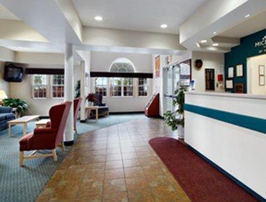 фото Microtel Inns And Suites Christiansburg Blacksburg Va 487756477