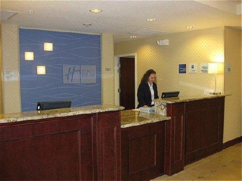 фото Holiday Inn Express Orlando - South Davenport 487757861