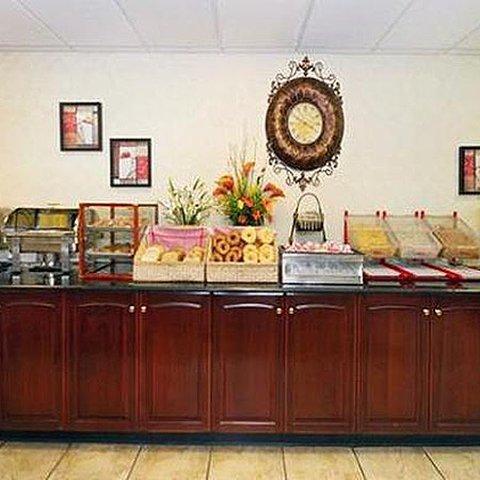 фото Quality Inn & Suites 487758000