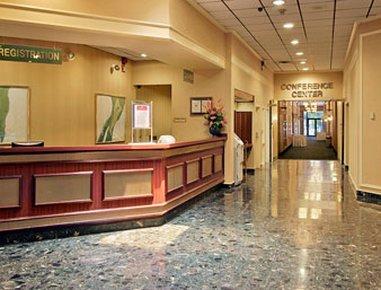 фото Ramada Conference Center Mandarin 487758864