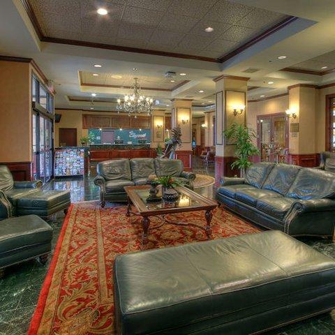 фото MCM Elegante Hotel and Suites – Dallas 487759808