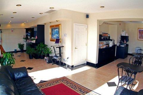 фото Best Western Garden State Inn 487760220