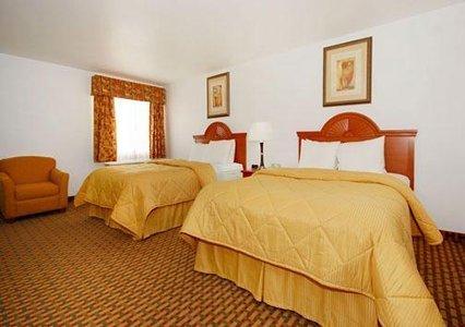фото Comfort Inn Willow Springs 487760348