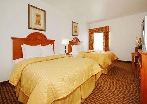 фото Comfort Inn Willow Springs 487760349