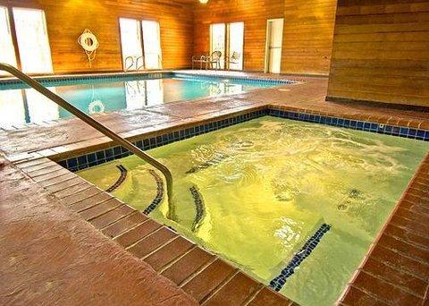 фото Comfort Inn & Suites Klamath Falls 487760904