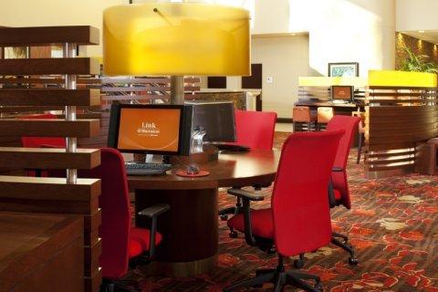 фото Sheraton DFW Airport Hotel 487761142