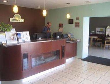 фото Days Inn Corpus Christi Beach 487761538